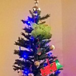 albero caracola